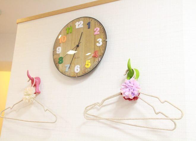 二子玉川駅 西口徒歩6分 まき歯科の院内写真6