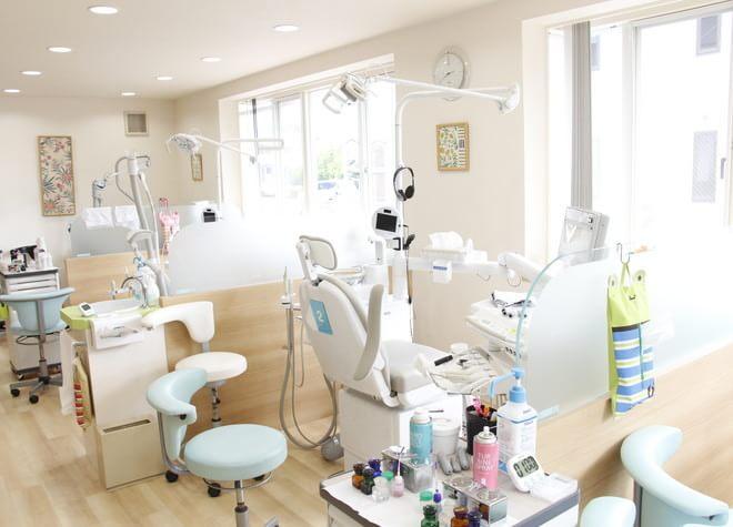 住井歯科医院の画像