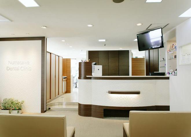 沼澤歯科医院の画像