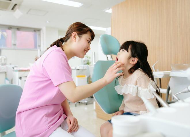 田無駅 北口徒歩 3分 沼澤歯科医院の写真4