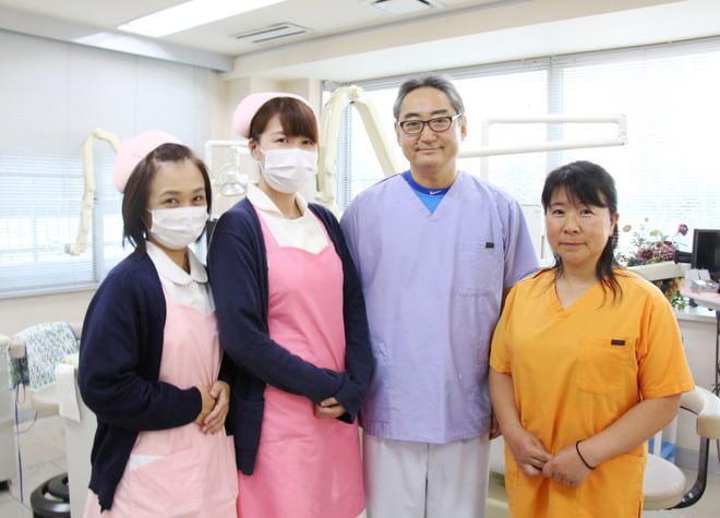 武蔵野歯科診療所