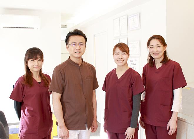 大久保歯科医院の画像