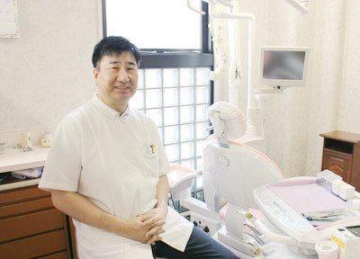 ひらて歯科クリニックの画像
