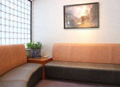 新栄町駅(愛知県) 出口2徒歩5分 ひらて歯科クリニックの院内写真1