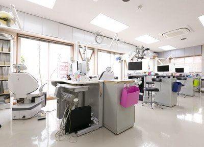 まつもと歯科医院(大分県別府市)の画像