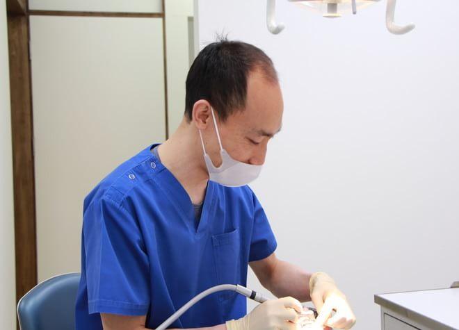 江里口歯科の画像