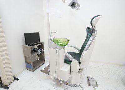 藤沢駅 車7分 柏木歯科クリニックの院内写真2