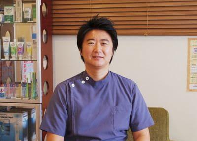 練馬中村橋歯科クリニック 歯科医師