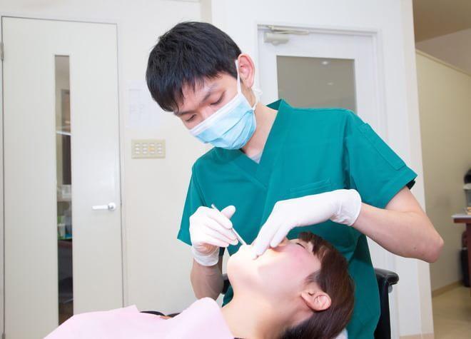 諏訪ノ森駅 出口徒歩 1分 諏訪の森まさむね歯科・矯正歯科のその他写真2