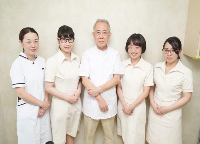 新小岩駅 南口徒歩 1分 早川歯科医院写真1