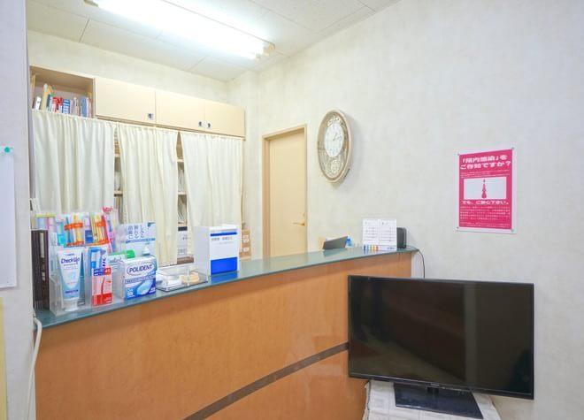 新小岩駅 南口徒歩1分 早川歯科医院の院内写真6