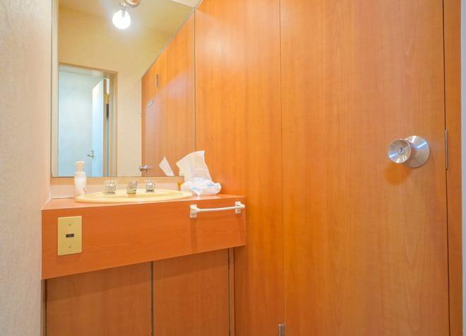 新小岩駅 南口徒歩1分 早川歯科医院の院内写真7