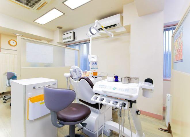 衛生管理に注力!クラスBの滅菌器や口腔外バキュームを導入