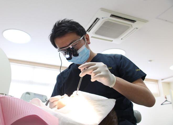 おおしま歯科クリニックの画像