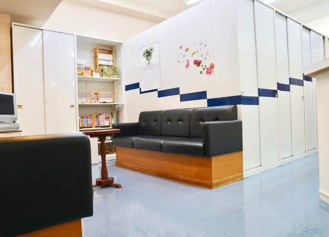 鷺沼駅 出口徒歩 2分 りょうかわ矯正歯科クリニックの院内写真2