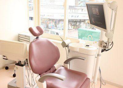 別府駅西口 徒歩20分 しろくま歯科◇矯正歯科のその他写真7