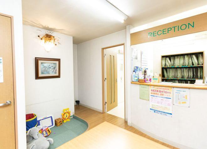 梶が谷駅 出口徒歩 8分 うつのみや歯科医院の写真5