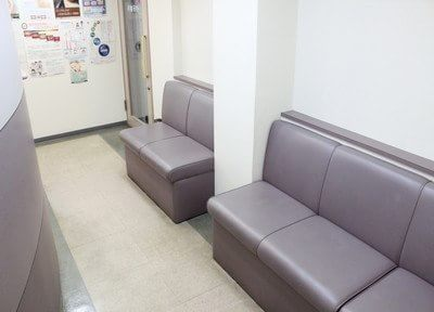 北浦和駅 西口徒歩 1分 吉田歯科の院内写真2