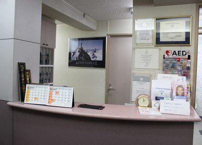 北浦和駅 西口徒歩 1分 吉田歯科の院内写真7