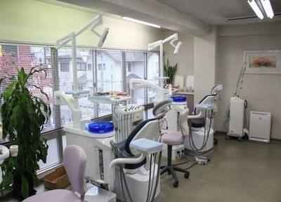 「抜かない」歯医者さん