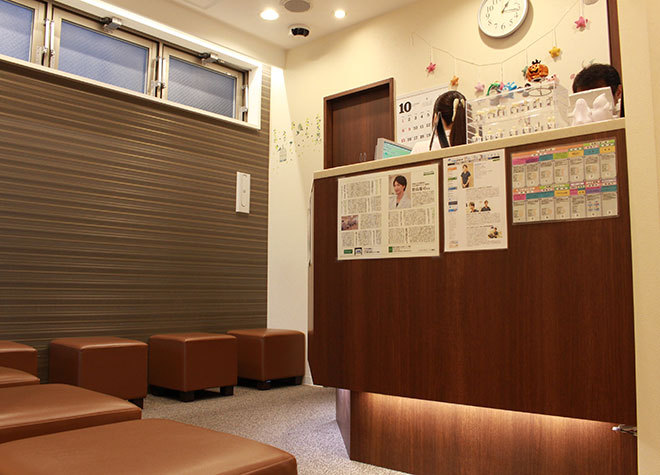 ふたば歯科クリニック 京急蒲田駅前院の写真5