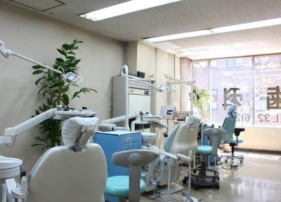 オータニ歯科の画像
