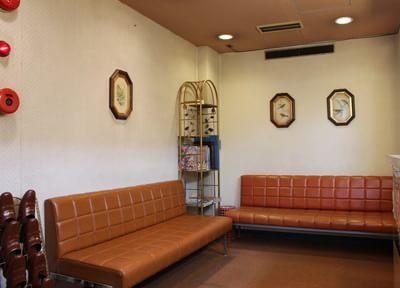 【大分市:大分駅 府内中央口 徒歩7分】 オータニ歯科の院内写真6