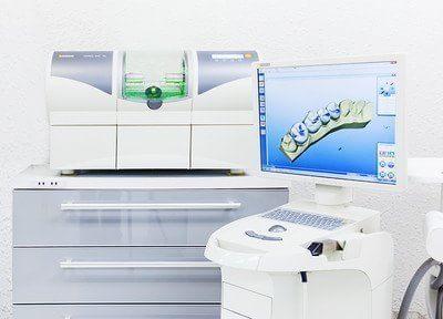 中目黒駅 出口徒歩7分 有馬歯科医院の院内写真7