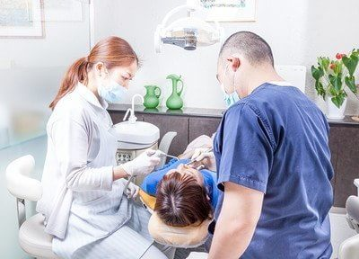 中目黒駅 出口徒歩7分 有馬歯科医院のスタッフ写真1