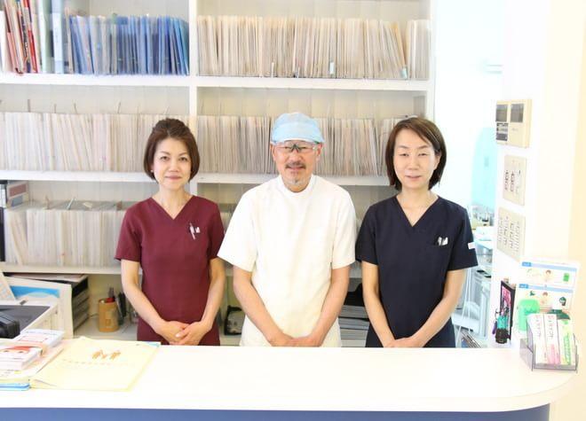 野田阪神坂尻歯科の画像