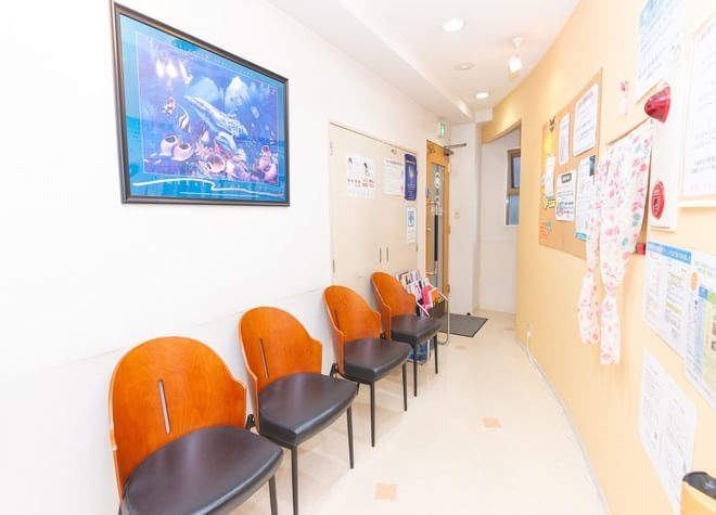 飯田橋駅B3出口徒歩7分 神楽坂よしだ歯科医院の院内写真5
