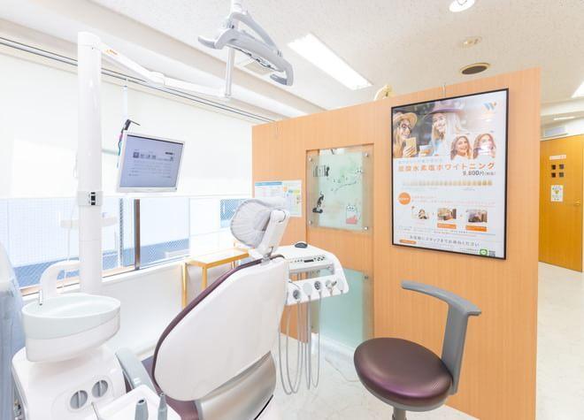 飯田橋駅 徒歩7分 神楽坂よしだ歯科医院の院内写真2