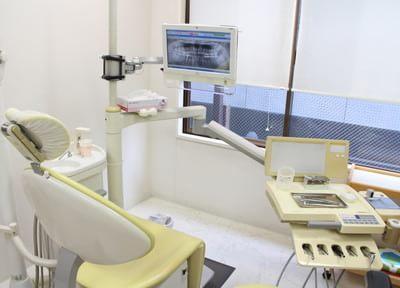牛込神楽坂駅 A3徒歩1分 よしだ歯科医院の院内写真2