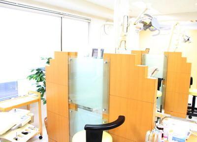 牛込神楽坂駅 A3徒歩1分 よしだ歯科医院の院内写真4