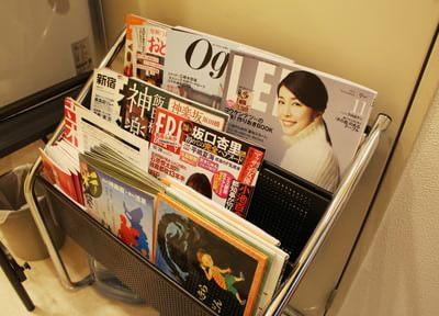 飯田橋駅 徒歩7分 神楽坂よしだ歯科医院の院内写真7