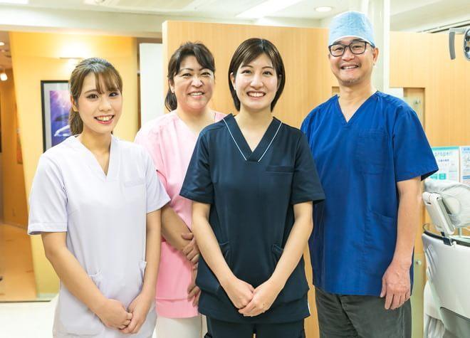 飯田橋駅 徒歩7分 神楽坂よしだ歯科医院写真1
