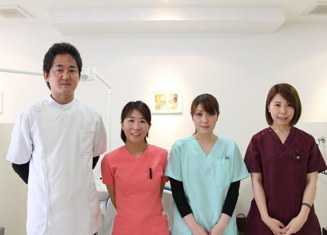 下曽根駅 出口徒歩 15分 中村歯科クリニック写真1