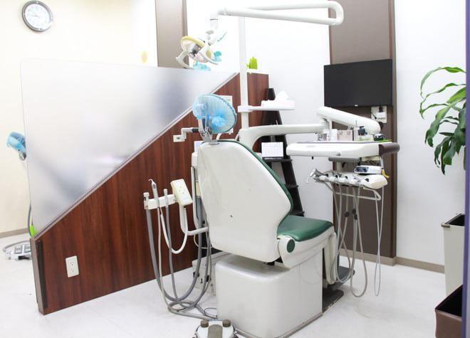 おおむらファミリー歯科のスライダー画像4