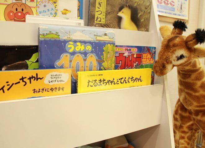 笹塚駅 出口徒歩 8分 おおむらファミリー歯科の院内写真4