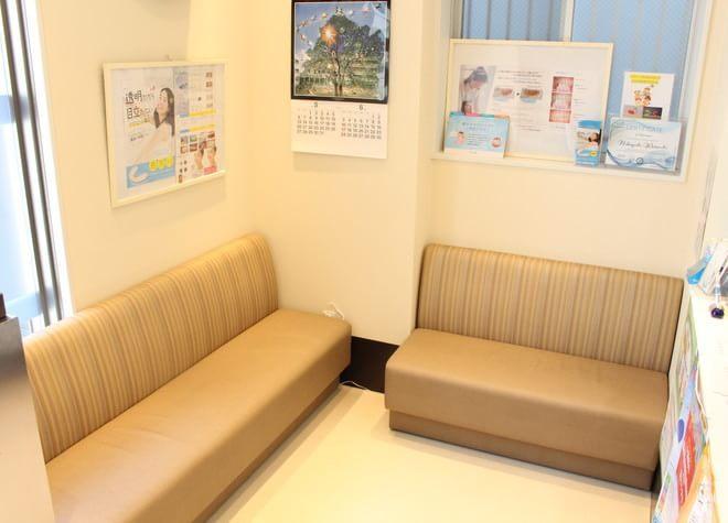 今里駅(近鉄) 出口徒歩7分 渡内歯科医院の院内写真2