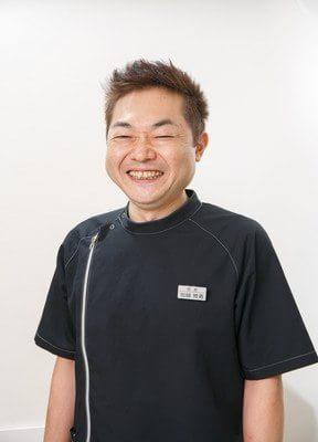 塚本駅 西口徒歩 3分 かとう歯科のスタッフ写真2