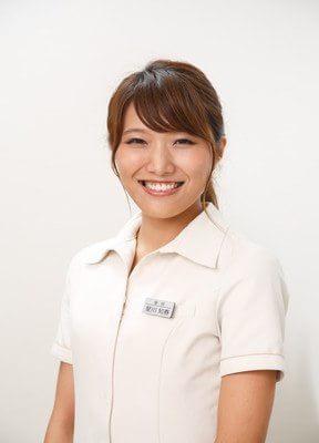 塚本駅 西口徒歩 3分 かとう歯科のスタッフ写真4