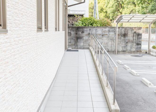 山口駅(山口県) 出口車5分 藤井歯科医院の外観写真6