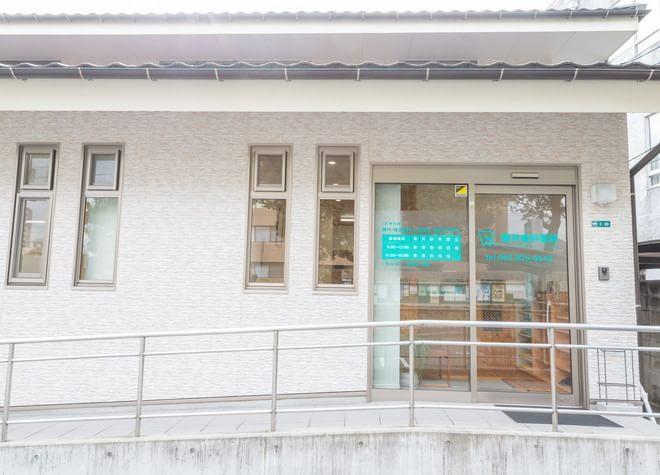 山口駅(山口県) 出口車5分 藤井歯科医院の外観写真7