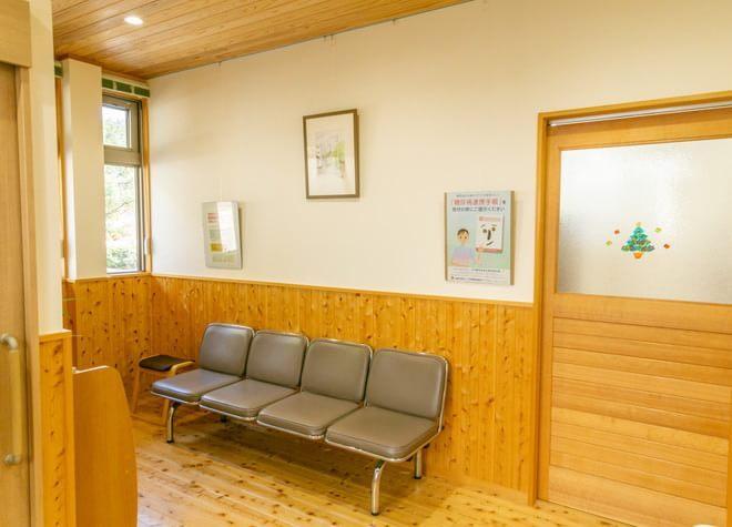 山口駅(山口県) 出口車5分 藤井歯科医院の院内写真3
