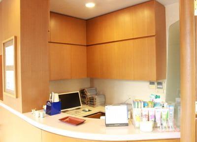 センター南駅 出口1徒歩 5分 竹村歯科医院の院内写真3