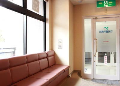 センター南駅 出口1徒歩 5分 竹村歯科医院の院内写真5