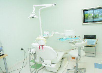 上尾コスモス歯科の画像