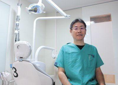 きたばたけ歯科医院の画像