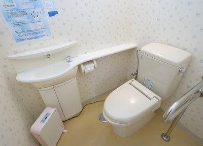 新潟駅 徒歩20分 White Berry こうなん歯科の院内写真7